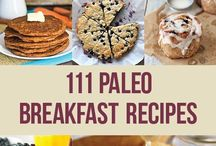 paleo / clean eats / by Cara Gsell