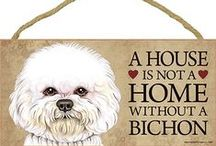 Bichon Frise Dog Lover / Everything you love about the Bichon Frise!
