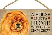 Chow Chow Dog Lover / Everything you love about the Chow Chow!