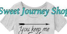 Sweet Journey Shop / Items from Sweet Journey Shop https://teespring.com/stores/sweetjourneyshop