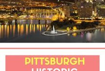 New York & Pennsylvania / Things to do in New York State and Pennsylvania!
