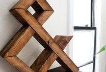 DIY ideas / by Marcella Annetta