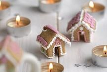 Gingerbread House Party / by Felicity Adams