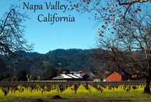 Wine Country / Pins of the best wineries in California wine country, Oregon, Italy, and beyond