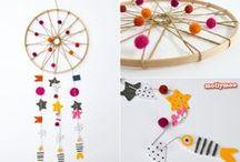 DIY Crafts. / Things I can make myself / by Bailey Blu
