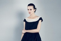 Fashionool / Fashion is made to become unfashionable. Coco Chanel  / by Andrea Kucis