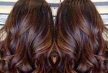 Hair Styles / Hair any color any style / by Gwen Meyer-Wood