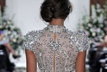 Gorgeous Gowns / Some of the most beautiful gowns I have ever seen! other things too... / by Cat Aldridge