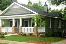 My Dream-Style Homes / by Cat Aldridge