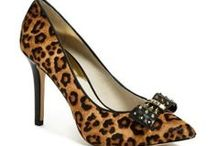 Shoe Obsessed / I could never possibly own enough... / by Cat Aldridge