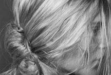 X hair X / Hair inspo.