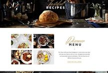 Webdesign / by Sandra Beekman | Signatures