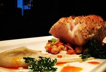Sous Chef Daily Fish Specials / by Jay Murray