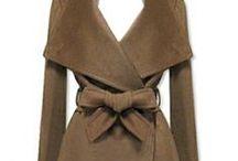 Coats & Sweaters / by Cat Aldridge