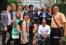 DSEU Team / The DSEU team - one vision: Making Europe a better place to work and live / by Digital Sunrise Europe