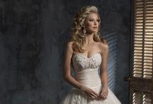 Wedding Wear / by Rebecca Hornsby