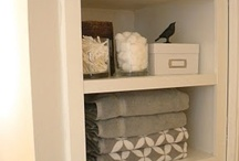 House of Order / Anyone can use some help to organize their home a little bit more.   / by Sara Taylor
