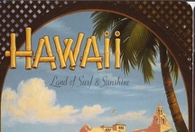 Hawaii / by Laurie Young
