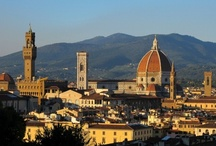 Florence, Italy: The Best Of / A collection of travel tips and inspiration from my favorite city in the world!