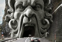ART: Sculptures/All Mediums / by CLO