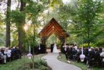 Going to the Chapel - Ceremony Backdrops, Arches & Huppas Designs by Southern Event Planners / Ceremony Decor by Southern Event Planners, Memphis, TN