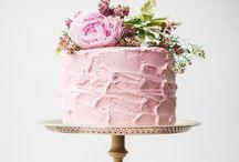 Cake inspiration / by Hrvoje Medic