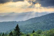 Explore North Carolina / by Denise Moser