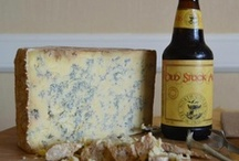 No. Coast Brewing Co., Beer & Cheese Pairings / www.northcoastbrewing.com / by North Coast Brewing Company