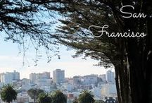San Francisco Finds / Tips for where to go & what to do in my favorite U.S. city, San Francisco