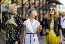 Street Style / by Caitlin Lasater
