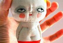 Hush, my lush plush crush. / Plushy. Not kinky. / by Bailey Blu