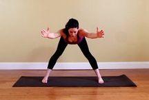 Yoga. / by Bailey Blu