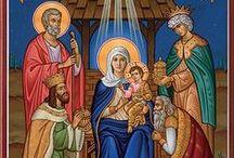 Icons - Christian