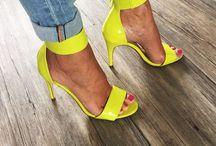 Heels, heels, heels!