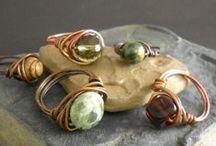 Jewelery Making. / by Bailey Blu