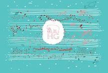 Otoño Invierno 2014. Melodias de la Naturaleza / Leer acerca del concepto inspirador desde aqui: http://www.hgsweaters.blogspot.com.ar/2014/01/melodias-de-la-naturaleza.html