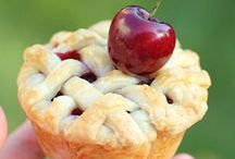 Pie!!! / by Rebecca Hornsby