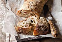 Bread / Dough