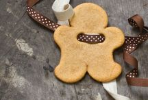 Gingerbread art