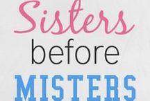 sisterhood forever