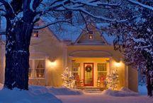I love Christmas! / by Desiree Shuey