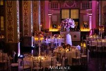 The Historic Cadre Building - Memphis Venue / Events designed and crafted by Southern Event Planners