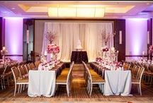 The Westin Memphis - Memphis Venue / Events designed and crafted by Southern Event Planners