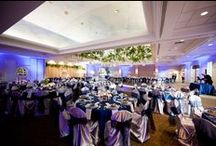 Memphis Botanic Garden - Hardin Hall - Memphis Venue / Events designed and crafted by Southern Event Planners