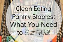 Recipe Box | Clean Eating Challenge | / by Jenna Zebrowski