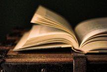 Books, Bookshelves...
