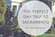 Best of Sacramento / The best of what's happening in Sacramento: where to eat, drink, and have fun in Sacramento, especially Midtown and Downtown Sac.