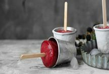Popsicle / Ice pops