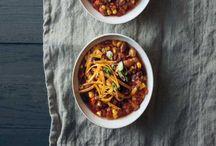 Stew / Gulash / Chili / Curry