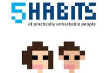 5 Habits of Uncrackable People